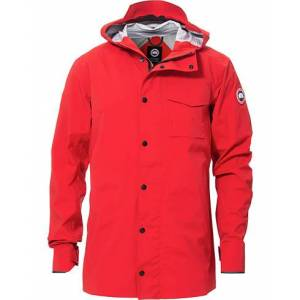 Canada Goose Nanaimo Jacket Red men M Rød