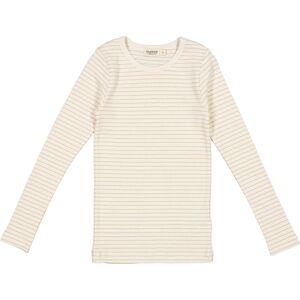MarMar Hay Stripe Modal Bluse