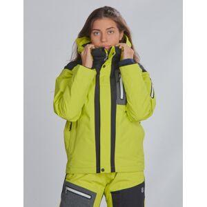 8848 Altitude, Aragon JR Jacket, Vihreä, Takit / Fleecet / Liivit till Tytöt, 140 cm