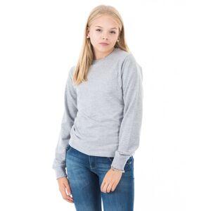 Marqy Girl, Corinne College, Harmaa, NEULEET/NEULETAKIT till Tytöt, 146-152