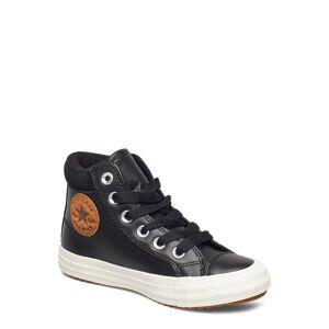 Converse Ctas 2v Pc Boot Hi Tennarit Sneakerit Kengät Musta Converse