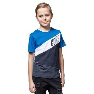 Alf T-Shirt Blue Jack & Jones Junior
