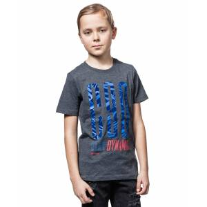 Luke T-Shirt Sky Captain Jack & Jones Junior