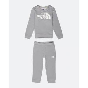 The North Face 73100640005  - Harmaa - Size: 6 yrs