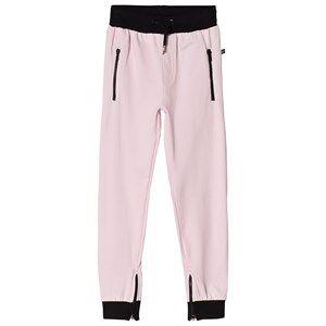 The BRAND Lit Sweats Pink 92/98 cm
