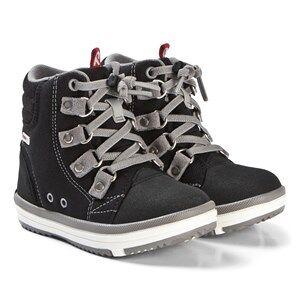 Reima Reimatec Wetter Wash Shoes Black Hiking boots