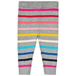 GAP Leggings Crazy Stripe 4 Years