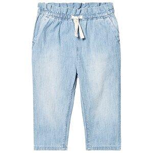 GAP Easy Jeans Light Blue 2 Years