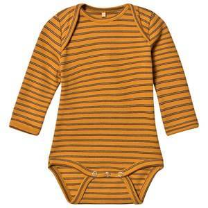 Soft Gallery Bob Baby Body Inca Gold 9 months