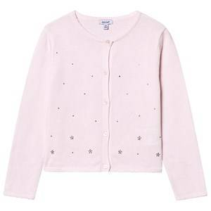 Absorba Swarovski Crystal Cardigan Pink 9 months