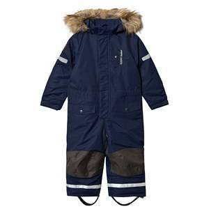 Kuling Verbier overall Classic Navy 140 cm