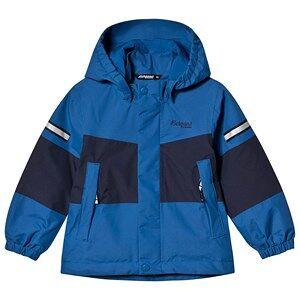 Bergans Lilletind Jacket Classic Blue Shell jackets