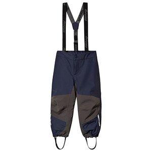 Bergans Lilletind Pants Navy 110 cm (4-5 Years)