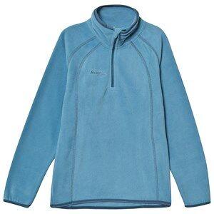 Bergans Ombo Half Zip Fleece Jacket Glacier 128 cm (7-8 Years)