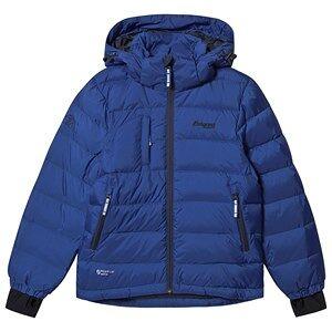 Bergans Down Youth Jacket Dk Royal Blue Navy 152 cm (11-12 Years)