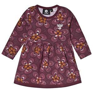 Hummel Moana Dress Rosewater 80 cm (9-12 Months)