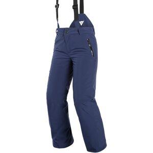 Dainese Scarabeo Lasten lasketteluhousut  - Sininen - Size: 122