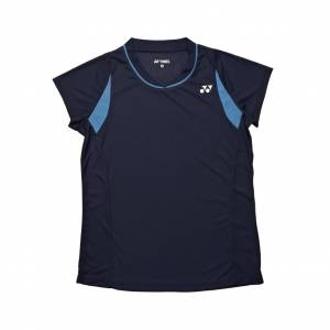 Yonex Polo Shirt Girl Navy 164