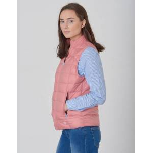 Barbour, Barbour Girls Dness G, Rosa, Jakker/Fleece för Jente, XL XL Rosa