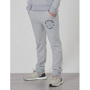 Gant ,  LOGO SWEAT PANTS, Grå, Bukser för Gutt, 170 cm