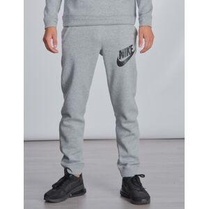 Nike, PANT CLUB FLC HBR, Grå, Bukser för Gutt, S S Grå