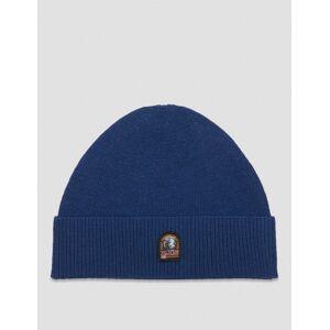 Parajumpers, Basic Hat, Blå, Luer för Unisex, One size One size Blå