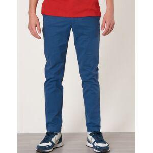Ralph Lauren, FLAT FRONT PANT, Blå, Bukser för Gutt, Size 20 Size 20 Blå