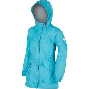 Regatta Boys & Girls Trifonia Waterproof Breathable Sealed Coat Jac...