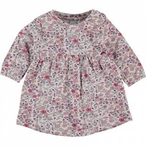 Name It Kjole, Joan, Pink Dogwood 62 cm