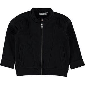 Name It Name it Sweatshirt, Joke, Black 86 cm