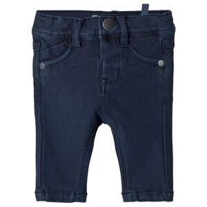 Name It Jon Bukse Slim Dress Blue 68 cm