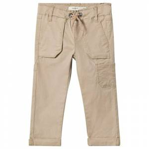 Name It Robin Twiabacki Bukse 80 cm (9-12 mnd)