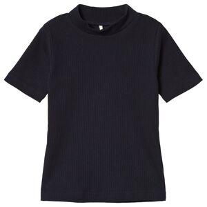 Name It Kanne T-shirt med Polokrage Svart 146 cm