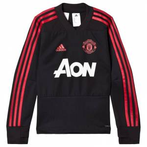 United Manchester United Manchester United ´18 Training Track Top 11-12 years (152 cm)