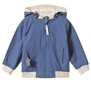 Mini A Ture Wilder jakke i blå horisont 8år/128cm