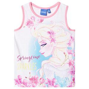 Disney Frozen Frozen T-Shirt Pink 10 år