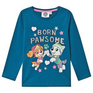 Paw Patrol Paw Patrol LS T-Shirt Celestial 98 cm (2-3 år)