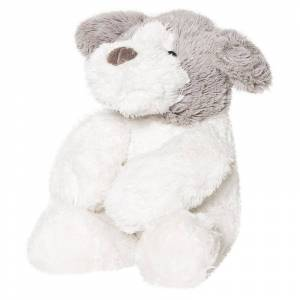 STOY Baby Plush Toy Puppy 28 Cm 0+ years