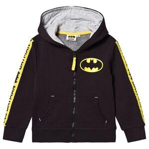 Batman Batman Sweet Jacket Black 140 cm (9-10 år)