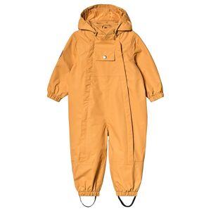 Kuling Milano Baby Overall Senapsgul 98 cm