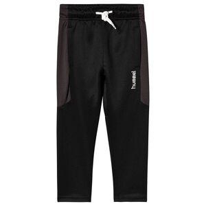 Hummel Rey Pants Black 110 cm (4-5 år)