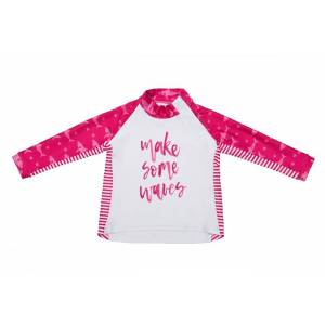 Stonz, Infant Top Las Chicas, pink