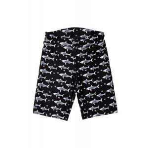 Stonz, Shorts Rebel Rebel, black