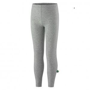 Vossatassar, Monstermix tights, grey melange