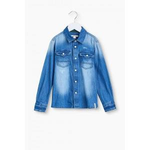 Esprit Kids Esprit, jeansskjorte, medium wash