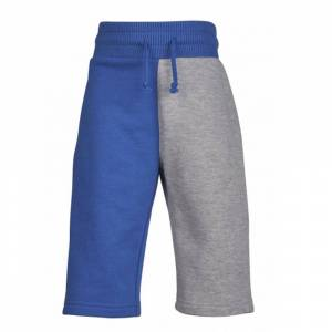 Vossatassar, Smergel shorts, blue