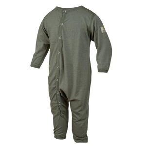 Janus, Pyjamas, Dusty Olive/Off-White