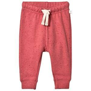 ebbe Kids Expo Sweat Pant Spotted Rich Pink 62 cm