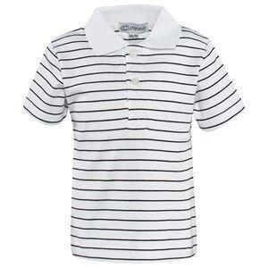 My Only Stripe Cardigan Black/White 62/68 cm