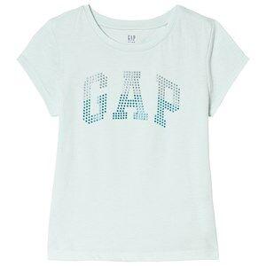 GAP Still Water T-Shirt S (6-7 r)